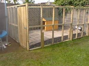 dog runs for sale for sale in arklow wicklow from dermot With big dog fences for sale