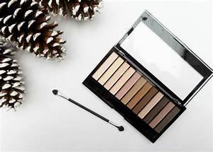 The Makeup Revolution Essential Matte Palette Number 2