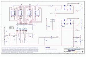 3-1  2 Digit Dpm Icl7107 Digital Panel Meter