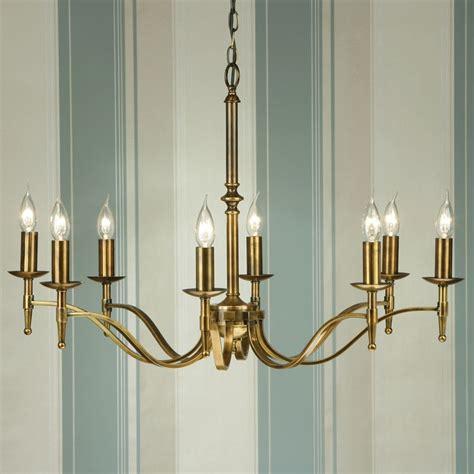antique brass chandelier antique brass multi arm pendant