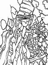 River Coloring Nature Ausmalbilder Fluss Printable Bright Choose Colors Favorite Ausdrucken Malvorlagen Kostenlos Zum sketch template