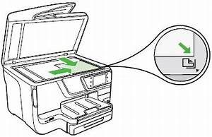 how to scan a document from your hp printer to your With working of scanner