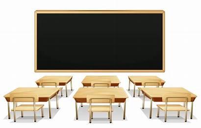 Clipart Desks Classroom Blackboard Clipground Ryobi