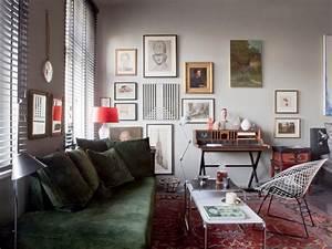 Wände Gestalten Wohnzimmer : wohnzimmer ecken gestalten ~ Lizthompson.info Haus und Dekorationen