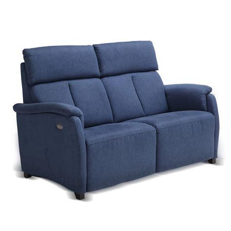 canapes deux places canapé deux places design moderne cuir écocuir ou tissu gelso