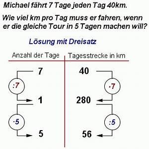 Rabatt Berechnen Dreisatz : indirekte proportionalit t rechnen mit dreisatz mathematik realschule klasse 7 mathe ~ Themetempest.com Abrechnung