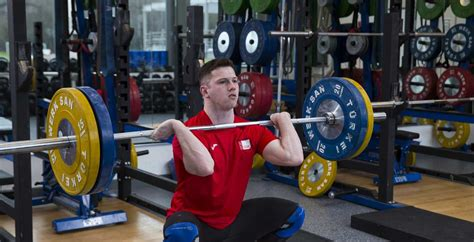 Bsc (hons) Strength And Conditioning  University Of South