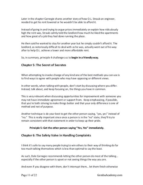 How To Win Friends And Influence Cover Letter by Cover Letter How To Win Friends And Influence