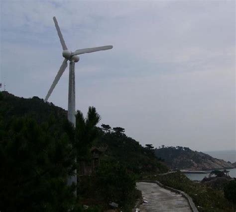 Ветряная электростанция Condor Air 380 30 кВт Ветрогенератор ветряк