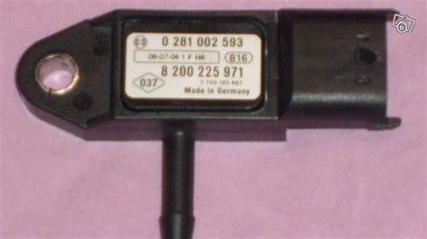 symptome capteur de pression de suralimentation hs www trafic amenage forum voir le sujet d 233 bim 232 tre electrovanne dci80 r 233 solu