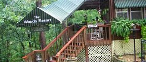 treehouse cottages eureka springs ar cabins cottages in eureka springs arkansas