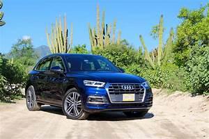 Audi Q5 2018 : 2018 audi q5 review quattroworld ~ Farleysfitness.com Idées de Décoration