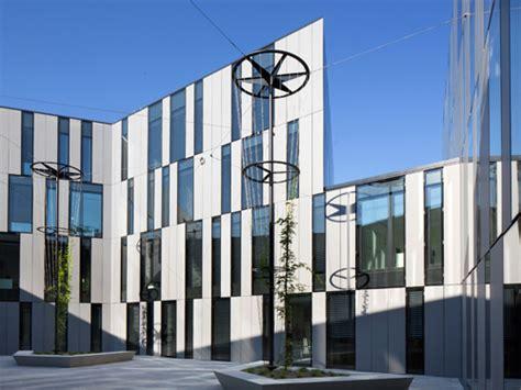 Fenster Und Tuerenkreisberufsschulzentrum In Biberach by Erweiterungsneubau Der Kreissparkasse In Biberach Fvhf De