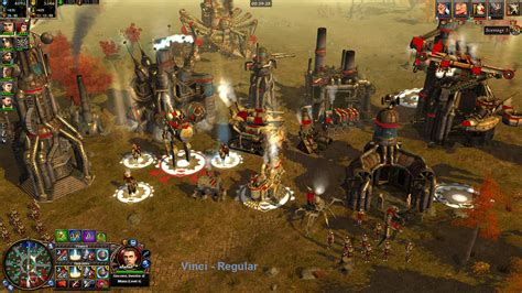images motter s new nations mod for rise of legends mod db