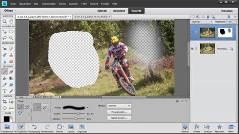 ebenenmasken einsetzen photoshop elements  fuer