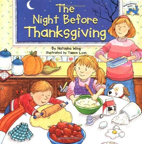 thanksgiving books  kids  naughty mommy