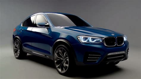 Bmw X4 Picture by Bmw X4 4 High Quality Bmw X4 Pictures On Motorinfo Org