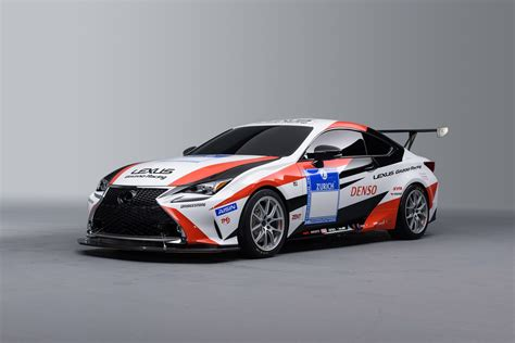 toyota announces races