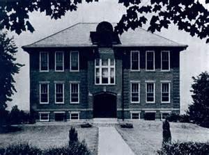 Perry County Ohio Old School