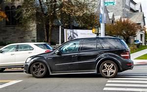 Laderaumabdeckung Mercedes Ml W164 : mercedes benz ml 63 amg w164 2009 21 november 2017 ~ Jslefanu.com Haus und Dekorationen
