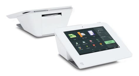 clover mini wifi   point  sale printer scanner emv