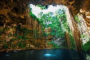 Dit zijn de 11 ... Mooiste Cenotes Cancun