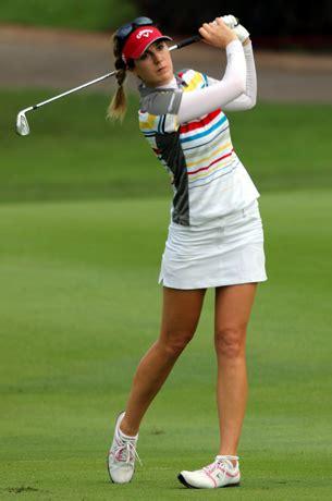 The Hottest Female Golfers - 1 - AwesomeLife4U