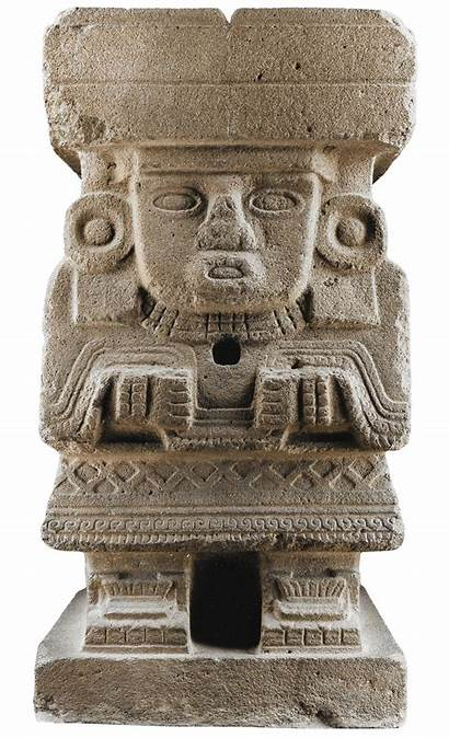 Monolith Chalchiuhtlicue Teotihuacan Culture History Ce Arthistoryproject