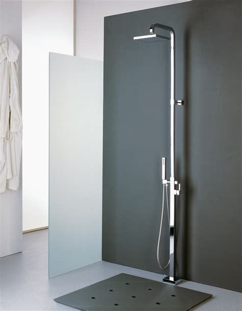 miscelatore per doccia miscelatore per doccia con doccetta e soffione da terra
