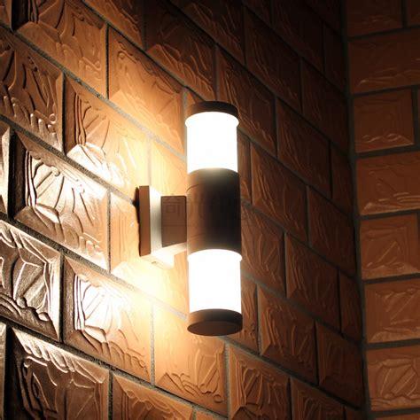 ikea brief outdoor lighting wall ls balcony garden