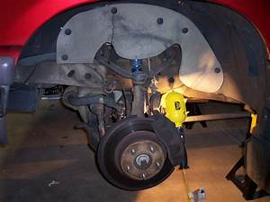 How To Replace Ford Explorer Brake Pads