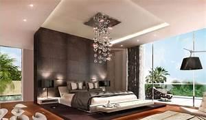 Deco Chambre Moderne : 16 chambres d cor es dans un style romantique ~ Melissatoandfro.com Idées de Décoration