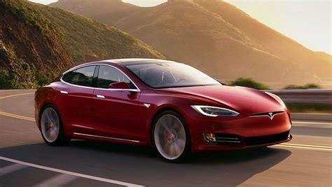Tesla Model S 70d 2016 Review