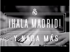 Hala Madrid Song With Arabic Subtitlesاغنية هلا مدريد
