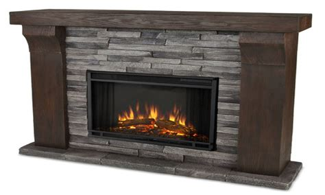 Real Flame Electric Fireplace Indoor Electric Fireplaces