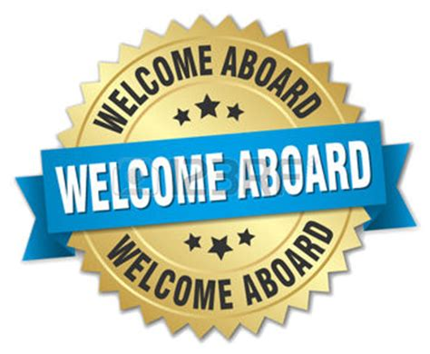 44623115-welcome-aboard-3d-gold-badge-with-blue-ribbon