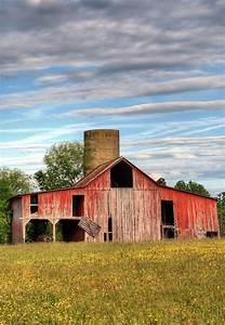 virginia red barns and abandoned on pinterest With barns in virginia