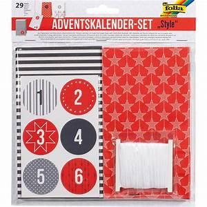 Adventskalender Tüten Depot : adventskalender set style kreativ depot ~ Watch28wear.com Haus und Dekorationen