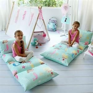 Butterfly, Craze, Kid, U0026, 39, S, Floor, Pillow, Bed, Cover