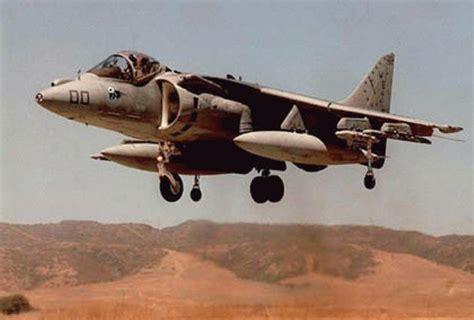 av  harrier military aircraft