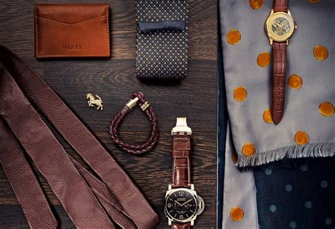Accessories Wallpaper by 7 Accessories Every Needs Mens Fashion Magazine