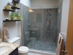 pictures of bathroom shower remodel ideas 15 sleek and simple master bathroom shower ideas model home decor ideas