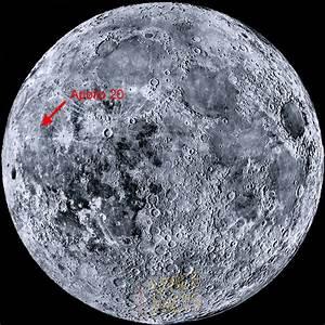 Geplante Mondlandung: Apollo 20