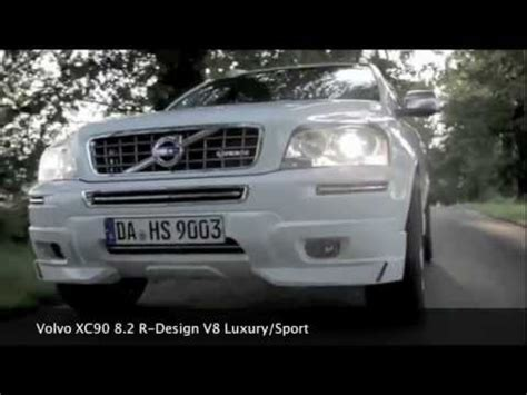 volvo xc commercial youtube