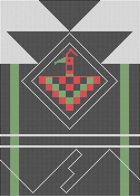 pueblo embroidery   patterns
