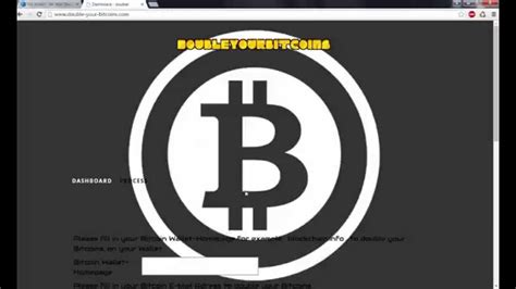 Moon bitcoin live gives you a real platform to multiply your bitcoins instantly. Double your Bitcoins - For Free! - YouTube
