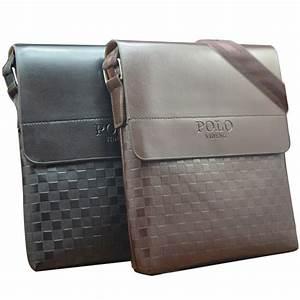 Aliexpress.com : Buy New 2016 fashion men bags, polo ...