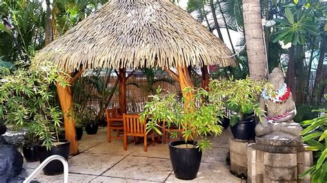 Buy Tiki Hut by Bamboo Hotel 1 Bedroom With Pool 116899 Fr