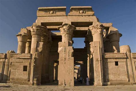 top  ancient egyptian architecture designs