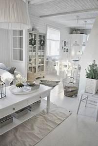 Country Style Wohnen : style shabby chic maison conseils pour une d co shabby chic ~ Sanjose-hotels-ca.com Haus und Dekorationen